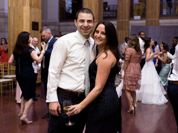 Tmx 1505680370320 Fullsizerender 5 Philadelphia, Pennsylvania wedding dj