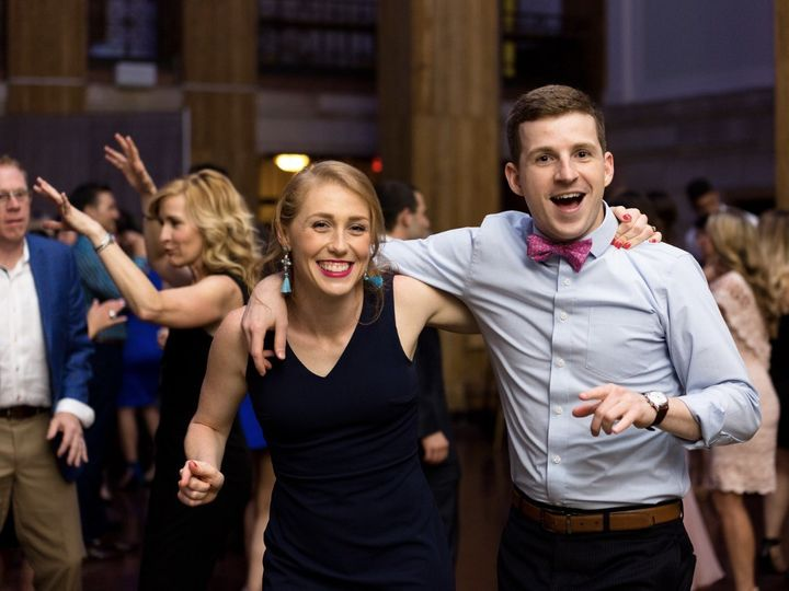 Tmx 1505680402041 Fullsizerender 9 Philadelphia, Pennsylvania wedding dj