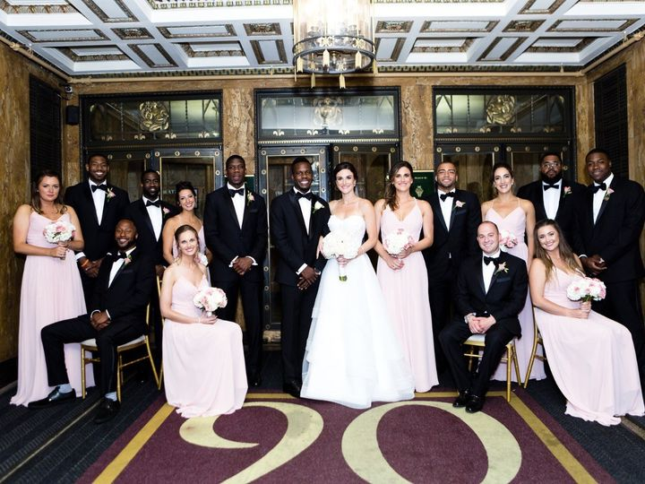Tmx 1505680443966 Fullsizerender 15 Philadelphia, Pennsylvania wedding dj