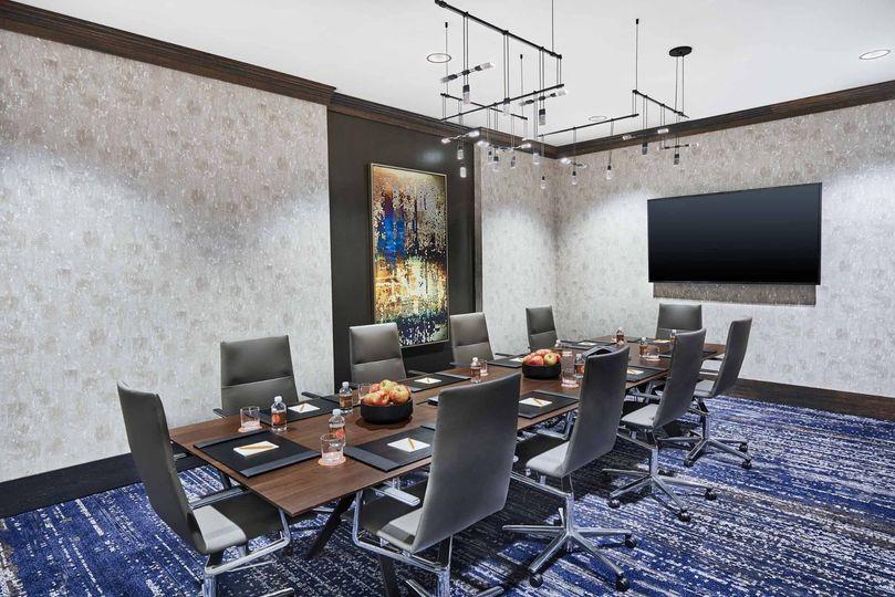 Reynolds Boardroom