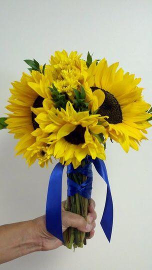 Sunflower bundle