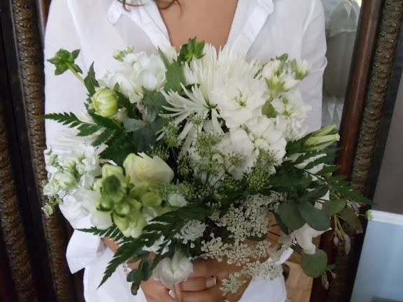 Tmx 1533762770 Dc7c4eb644deb0f9 1533762768 3eb50533a86ea6c0 1533762767859 5 Wild White Central Square, New York wedding florist