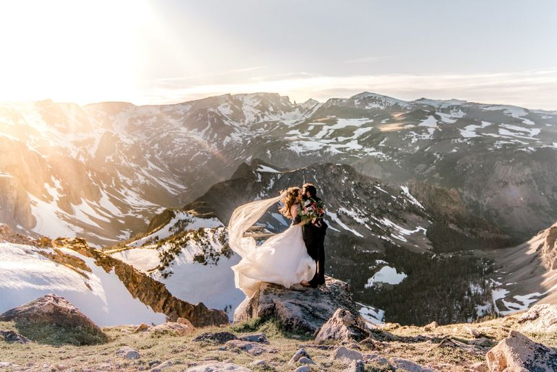 Carrie Ann Photography - Montana & Destination Wedding Photographer