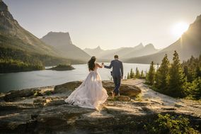 Carrie Ann Photography - Montana & Destination Wedding Photographer