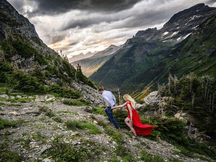 Tmx Glacier National Park Wedding Elopement Elope Photographer Planning Eloping Montana010 51 38184 157932740414361 Whitefish wedding photography