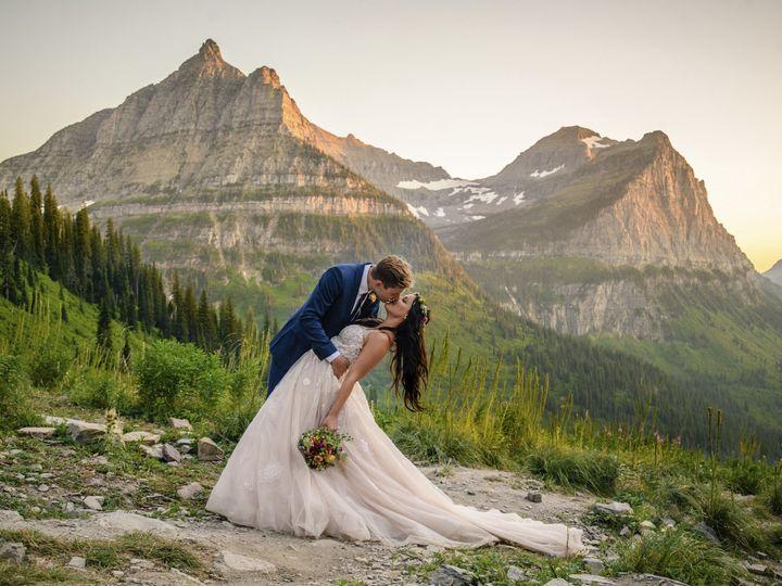 Tmx Glacier Park Elope Wedding Elopement Eloping Intimate Photographer031 51 38184 157932742948019 Whitefish wedding photography