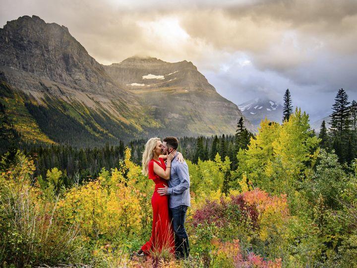 Tmx Glacier Park Engagement Photographer0002 3 51 38184 157932743771227 Whitefish wedding photography
