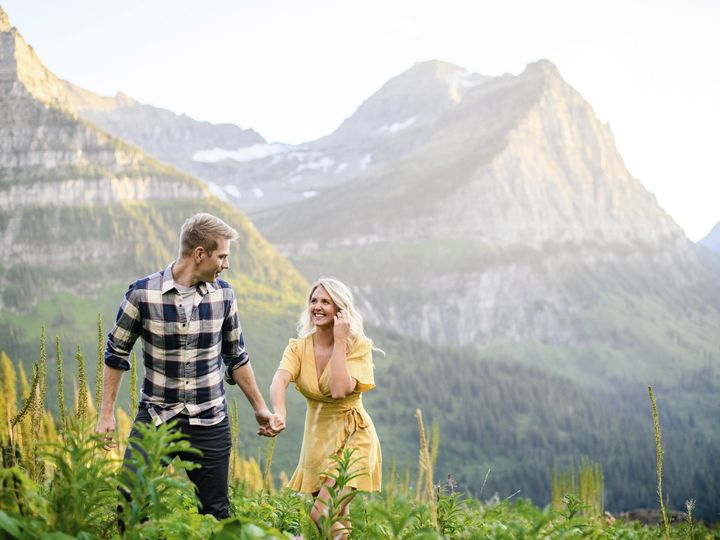 Tmx Glacier Park Engagement Wedding Elopement Elope Photographer030 51 38184 157932744236629 Whitefish wedding photography