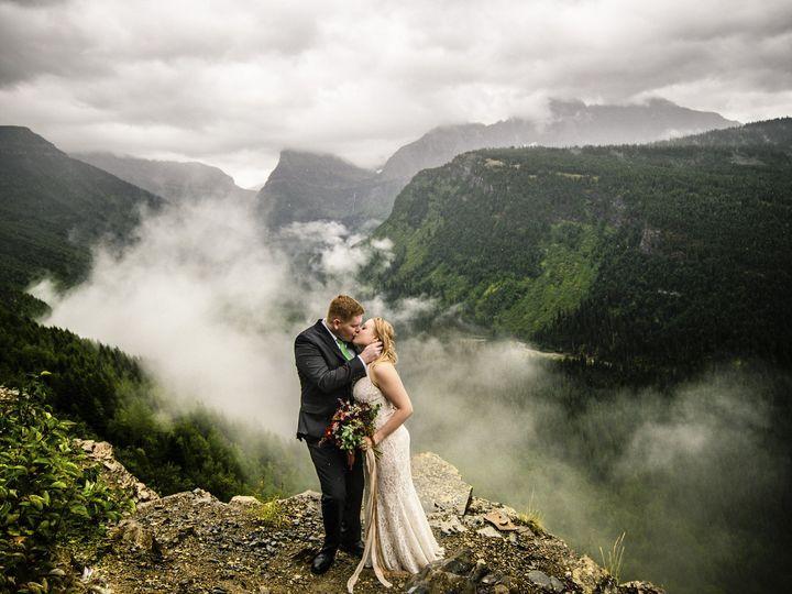 Tmx Glacier Park Logan Pass Montana Wedding Elopement Photographer030 51 38184 157932744159755 Whitefish wedding photography