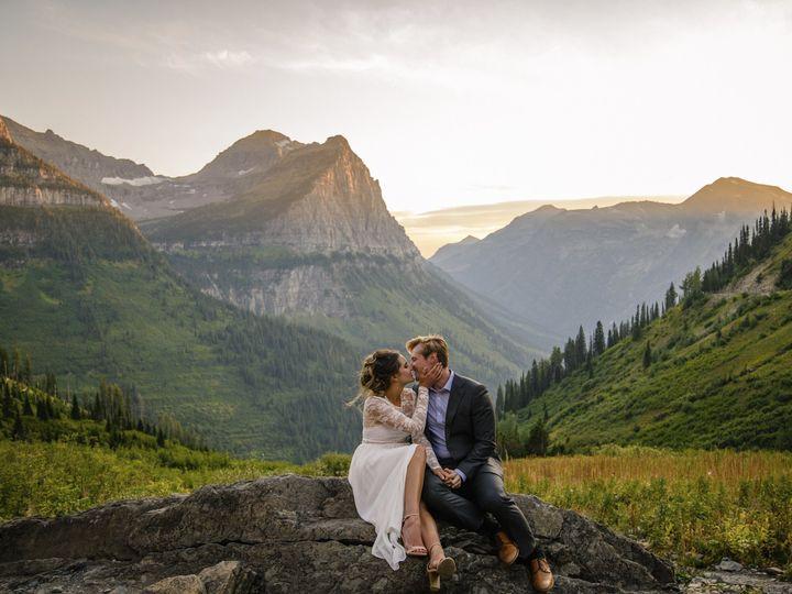 Tmx Glacier Park Montana Elope Wedding Photography Planning057 51 38184 157932745073521 Whitefish wedding photography