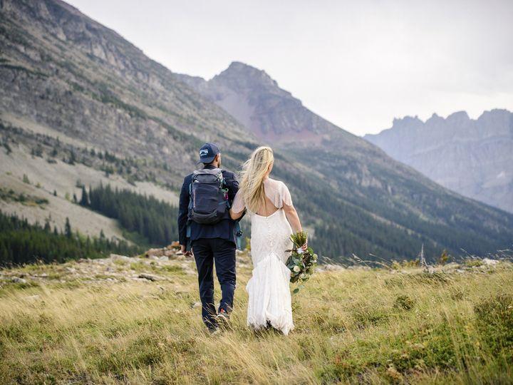 Tmx Glacier Park Wedding Elopement Photographer Carrie Ann Photography Elope Many Glacier Montana 2 51 38184 157932745522719 Whitefish wedding photography