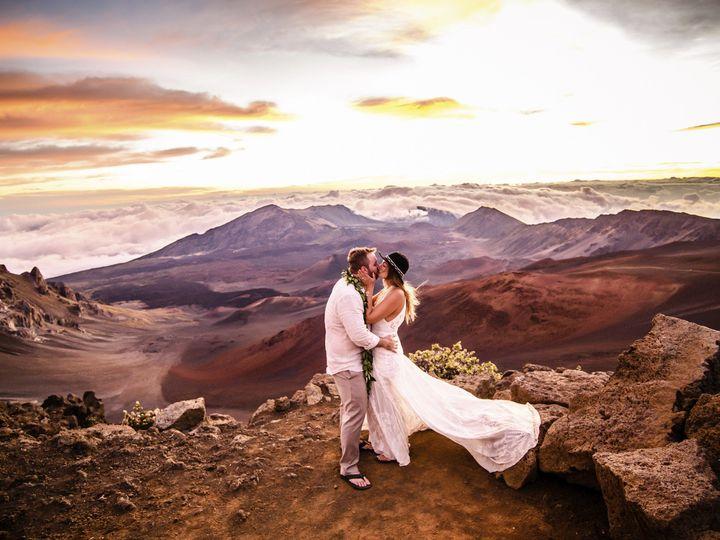 Tmx Hawaii Maui Haleakala Destination Wedding Photographer0002 51 38184 157932747367562 Whitefish wedding photography