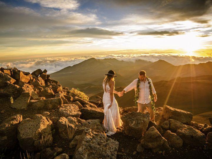 Tmx Hawaii Maui Haleakala Destination Wedding Photographer0016 51 38184 157932746866111 Whitefish wedding photography