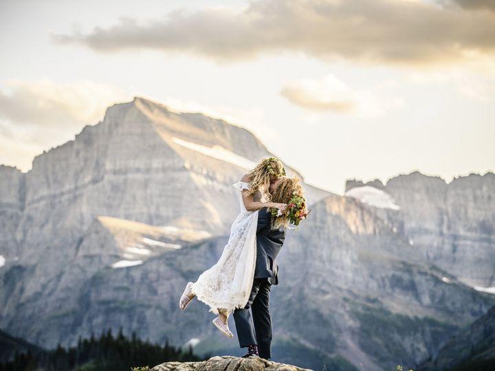 Tmx Many Glacier National Park Elope Elopement Wedding Intimate Photographer018 51 38184 157932748470175 Whitefish wedding photography