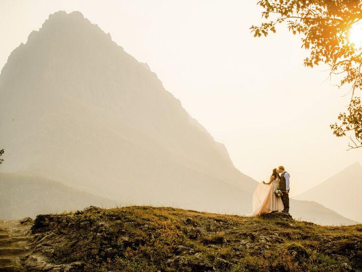 Tmx Many Glacier Wedding Photographer0002 51 38184 157932748315514 Whitefish wedding photography