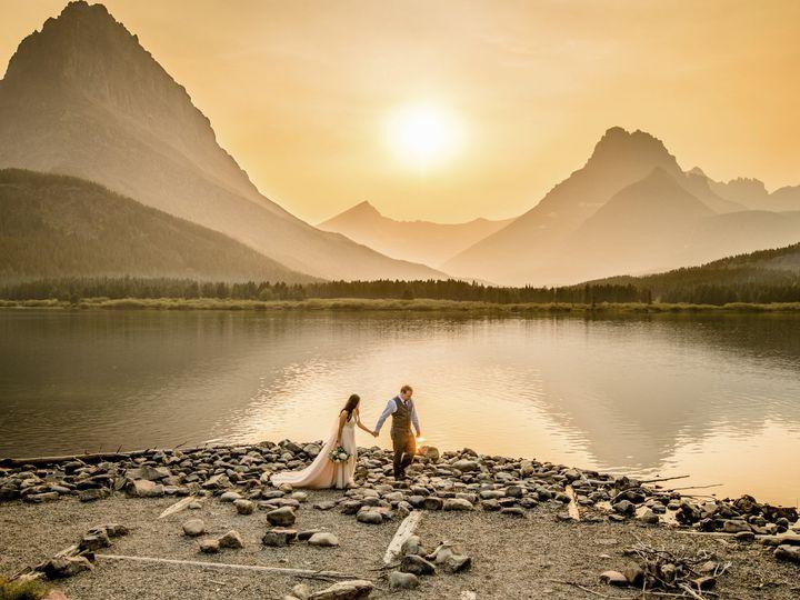 Tmx Many Glacier Wedding Photographer0003 51 38184 157932747726802 Whitefish wedding photography