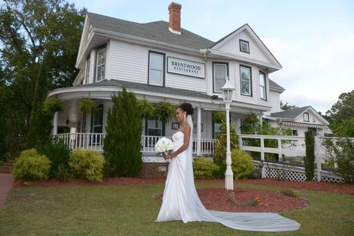 Weddings at the Brentwood