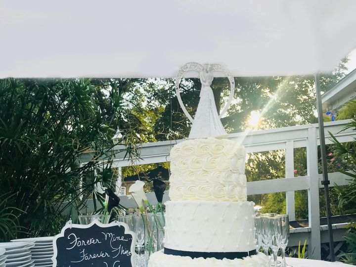 Tmx 1511402570800 Unnamed 2 Little River, SC wedding venue