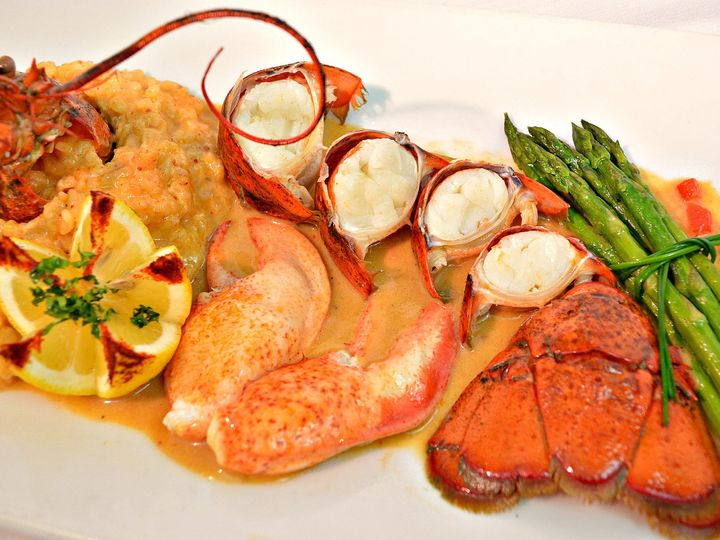 Tmx 1511403617737 Lobster 2.4 Little River, SC wedding venue