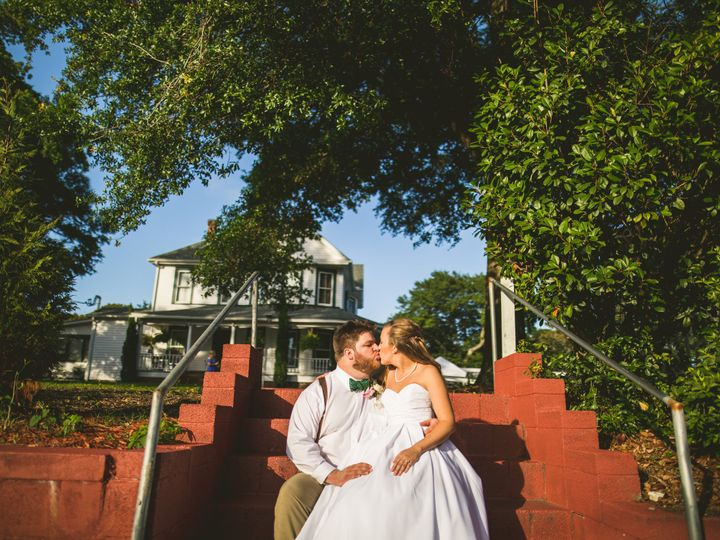Tmx 1512512240984 Rsz20170618184517 Little River, SC wedding venue