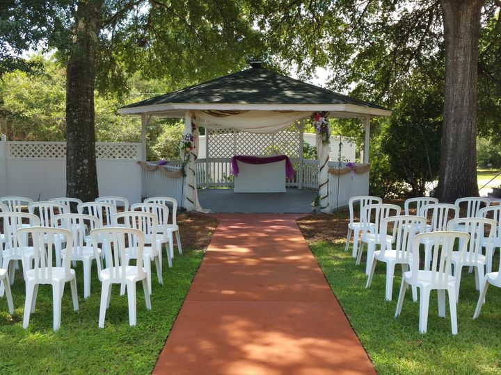 Tmx 1512514210473 2016 08 13 13.33.08 Little River, SC wedding venue