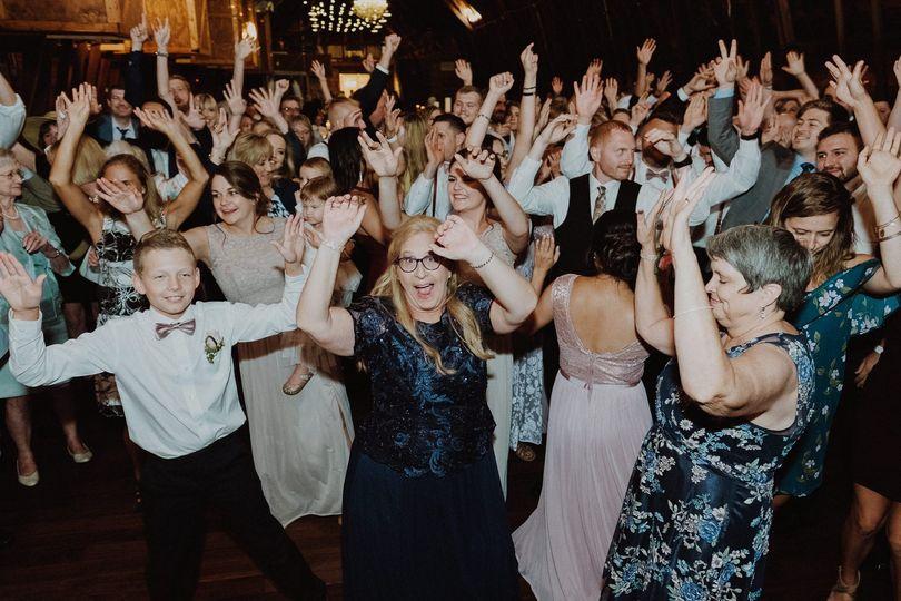 Alternative Wedding DJ