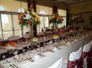 Tmx 1310437806770 Tallcenterpieces Fort Myers wedding florist