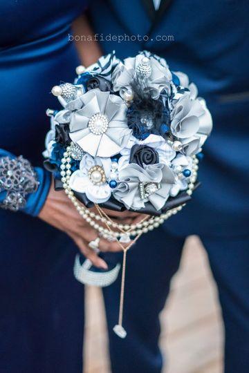 Couture Bouquet