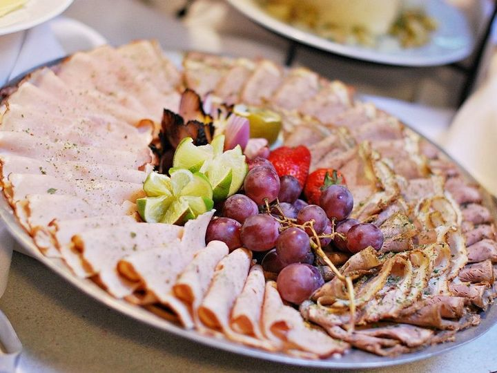 Tmx 1428614035740 Cold Lunch Port Orchard, Washington wedding catering