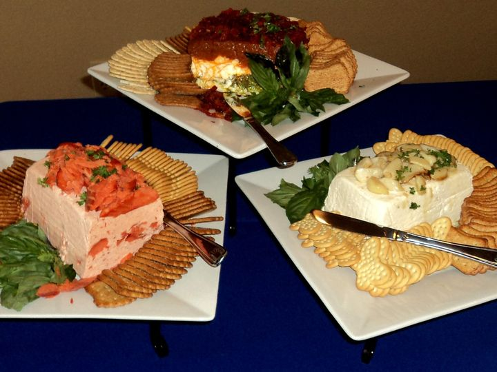 Tmx 1428614292694 Torte Trio 2 Port Orchard, Washington wedding catering