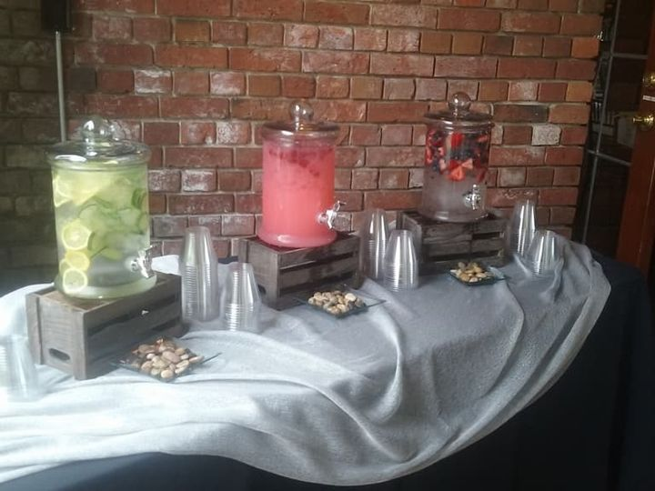 Tmx Drink Station 51 100284 1558055238 Port Orchard, Washington wedding catering