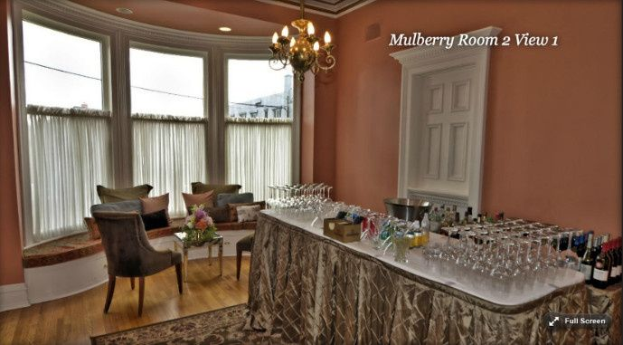 Mulberry room