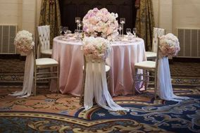 Elegantly Done! Events & Affairs