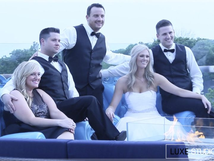 Tmx 1401901455369 Luxestudios Kansas City Wedding Videography19 Pleasant Hill, MO wedding videography