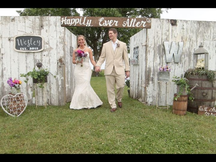 Tmx 1432759372892 Luxe Studios Cinematography   Bride And Groom Pleasant Hill, MO wedding videography