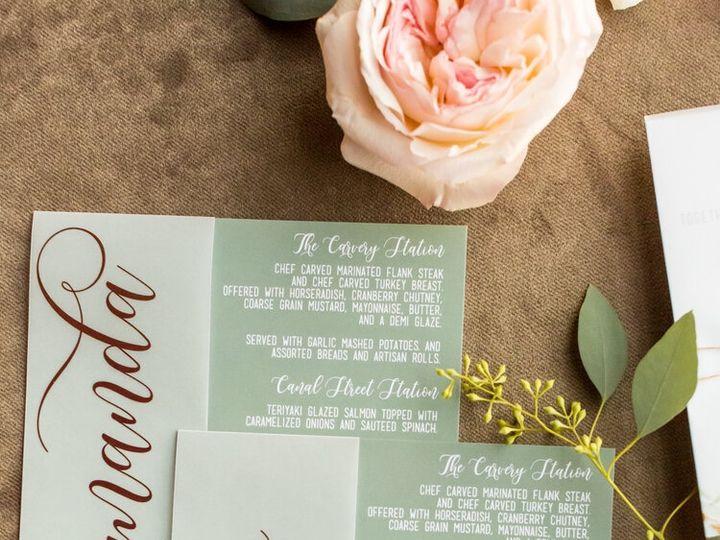 Tmx 100519 Procopio Photography Af 0005 51 781284 158829385269669 Parkton, MD wedding invitation