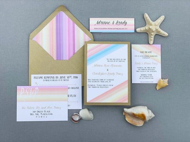 Tmx Img 7599copy 51 781284 158829390189057 Parkton, MD wedding invitation