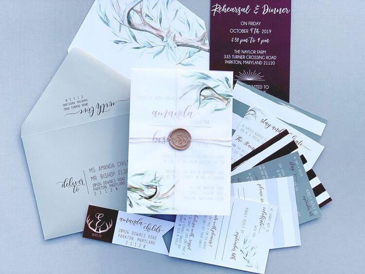 Tmx Img 7860copy 51 781284 158829390290662 Parkton, MD wedding invitation