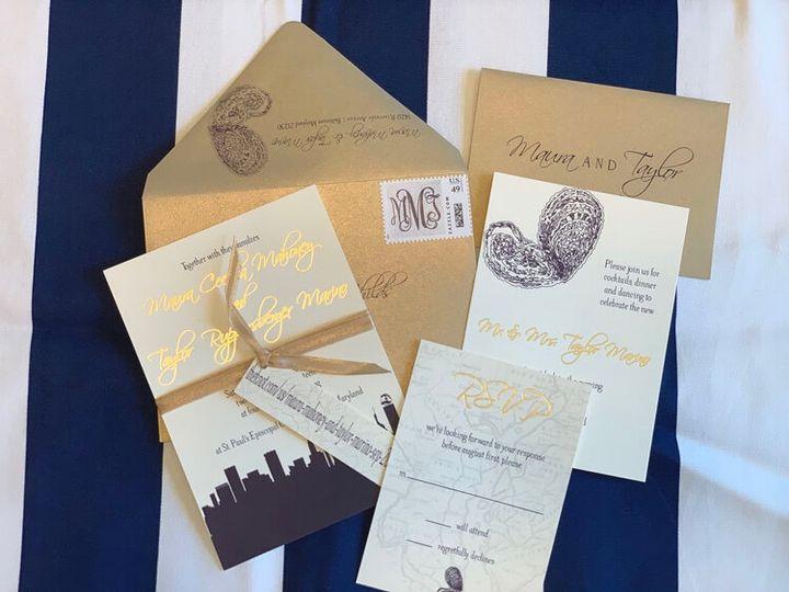 Tmx Img 8040copy 51 781284 158829390442351 Parkton, MD wedding invitation