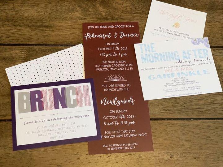 Tmx Img 8044copy 51 781284 158829390352966 Parkton, MD wedding invitation