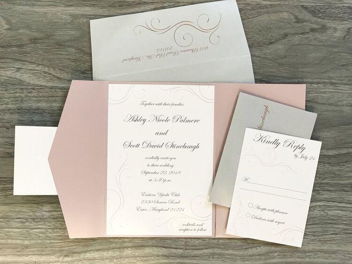 Tmx Img 8071copy 51 781284 158829390517338 Parkton, MD wedding invitation