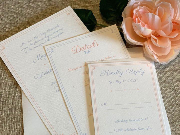 Tmx Img 8119 Copy 51 781284 158829390861090 Parkton, MD wedding invitation
