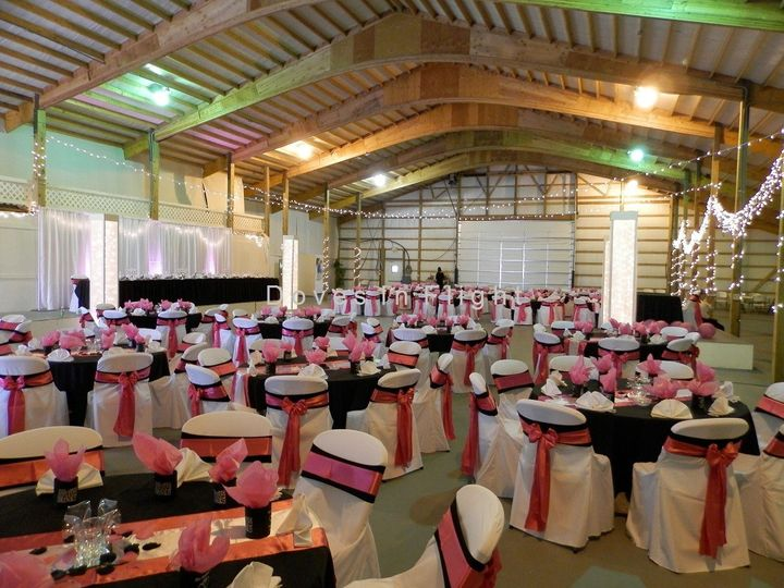 Tmx 1389839719825 Country Mill Charlott Dimondale, Michigan wedding rental