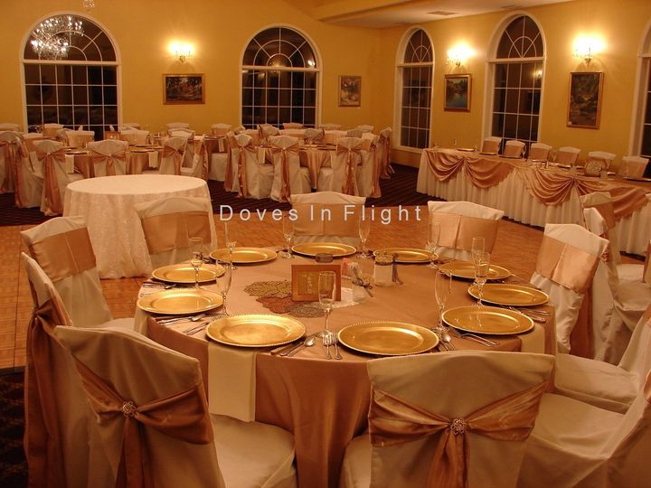 Tmx 1389839831154 Gold English In Dimondale, Michigan wedding rental