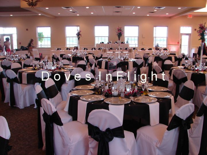 Tmx 1389840458439 Eagle Eye Black  Whit Dimondale, Michigan wedding rental