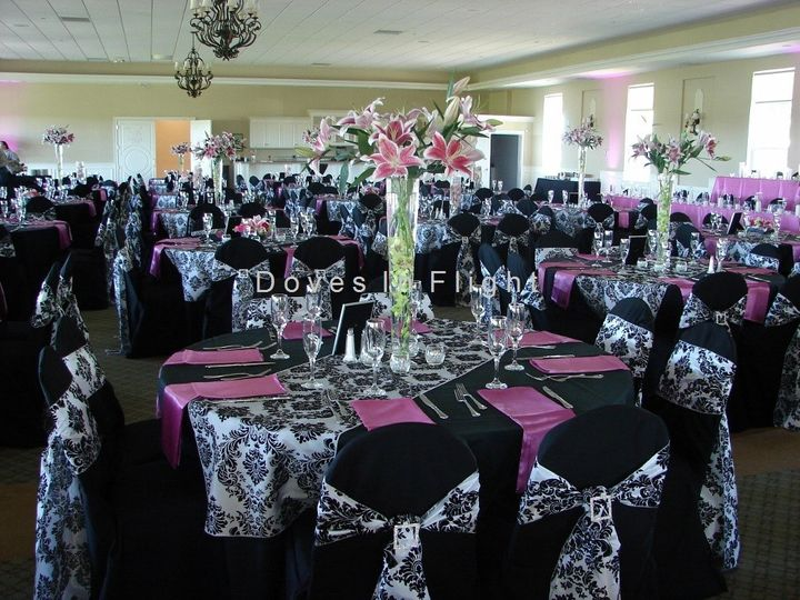 Tmx 1389840935948 Black  White Eagle Eye Grand Garde Dimondale, Michigan wedding rental
