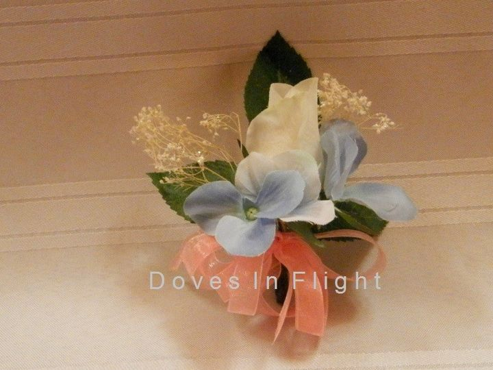 Tmx 1389841392650 Corsage  Dimondale, Michigan wedding rental