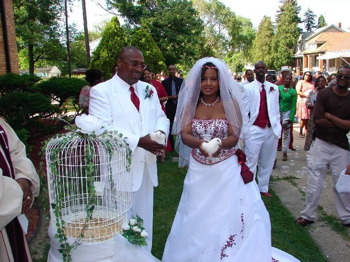 Tmx 1389841989782 Detroit Dove Releas Dimondale, Michigan wedding rental