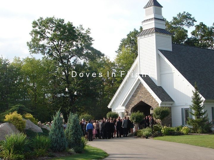 Tmx 1389842149265 Hawk Hollow Chapel Dove Releas Dimondale, Michigan wedding rental