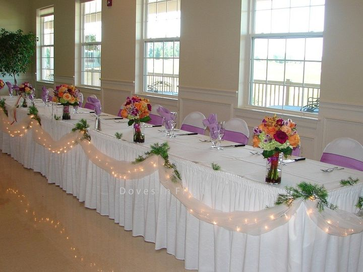 Tmx 1389843058769 Head Tabl Dimondale, Michigan wedding rental